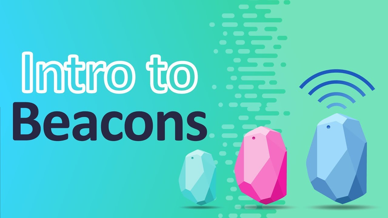 Weebly Tutorial 2018 - Introduction to Bluetooth Beacons