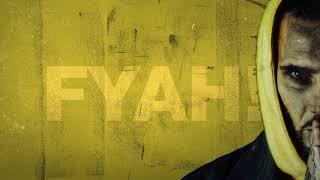 Fyah - 12. Me Toman Por El Enemigo - F.y.a.h.  S