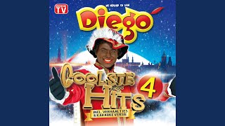 Gambar cover Diego's Pietendans