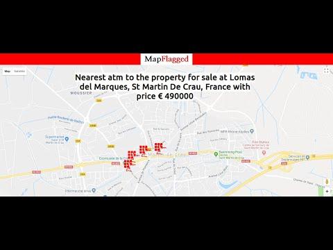4BED | 2BATH | € 490000 | Villas for sale in Nimes, France 2018 | MapFlagged