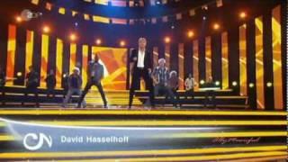 David Hasselhoff - It's A Real Good Feeling