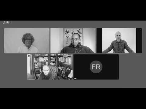 """Online Lesekreis """"Die Kernpunkte der sozialen Frage"""""""