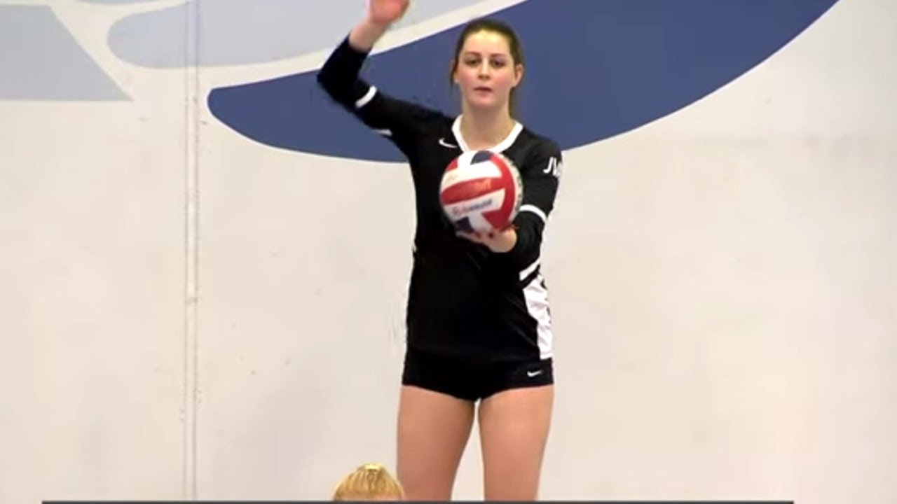 Girls Volleyball Club Northern Lights 18 1 Vs Mn Select 18 1 Full Match Youtube