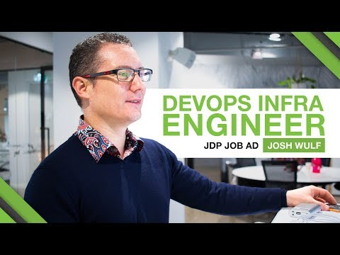 THIS IS A JOB AD - DEVOPS INFRASTRUCTURE ENGINEER (Brisbane)