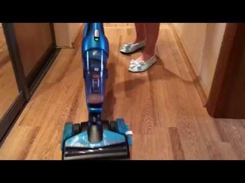 Philips Anti Allergen Powerpro Aqua Fc6402 Vacuum Clean