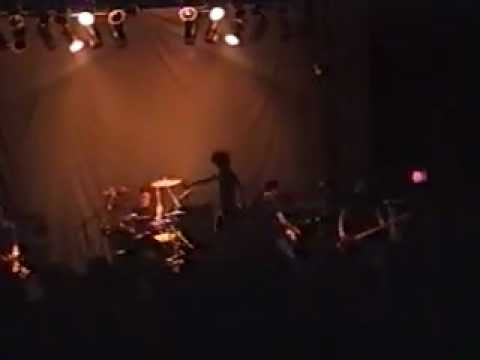 At the Drive-In - St. Petersburg (03.09.1999) Full Show