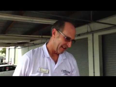 Richard Bond Cramer Toyota Of Venice