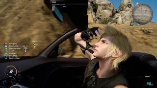 FINAL FANTASY XV WINDOWS EDITION (Stream) - Part 2