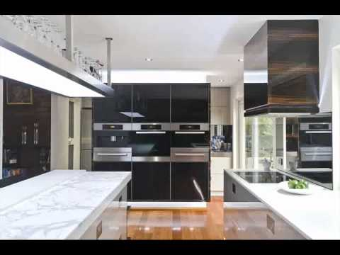 Kitchen Cabinet Interior Fittings Design 2015