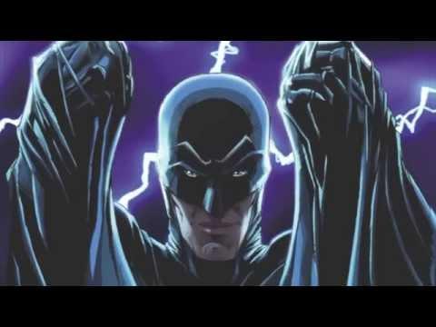 Misadventures of Adam West comic book trailer