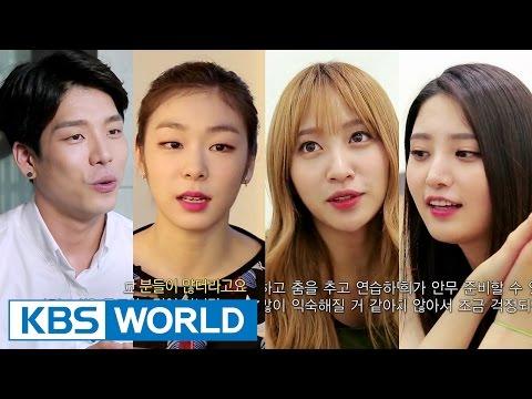 National Grand Chorus: I am Korea   국민대합창 나는 대한민국 - Ep.3 (2015.08.07)