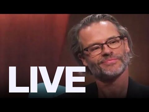 Guy Pearce On 'Handsy' Kevin Spacey  ET Canada LIVE