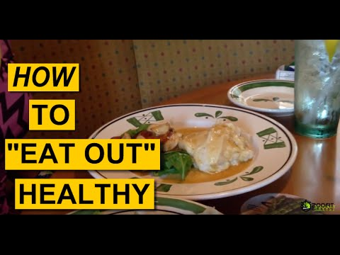 What To Eat To Fix Your Fat At Olive Garden Youtube