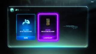 Call of Duty Black Ops III : 100 Cryptokeys Supply Drop Opening !!!!