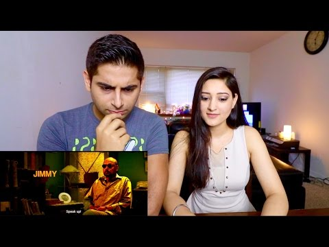 SHAHEB BIBI GOLAAM TRAILER REACTION |...