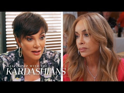 Kris Jenner & Faye Resnick Still Hurt Over Loss Of Nicole Brown Simpson | KUWTK | E!