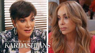 Kris Jenner & Faye Resnick Still Hurt Over Loss of Nicole Brown Simpson | KUWTK | E!