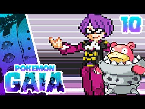 IS THAT WILL, OF THE ELITE 4?! | Pokemon Gaia - Episode 10