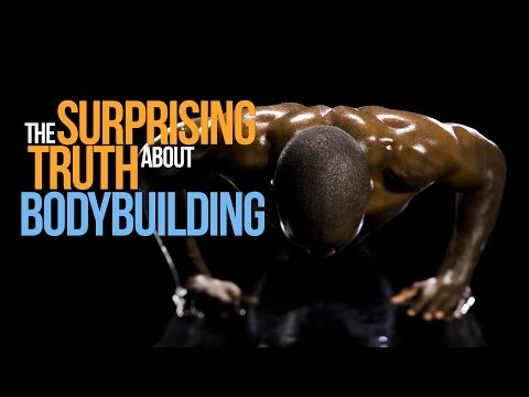 These Secrets About Body Builders Will Leave You Speechless