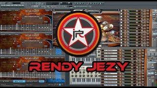 J-Rocks - Tersesal (Cover FL Studio) By Rendy Jezy