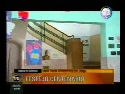 SFD - Escuela Luis María Drago 03 08 12