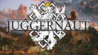 Juggernaut (FULL ALBUM STREAM) Metalcore/Ambient Instrumentals