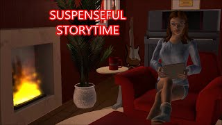 Storytime with Ava: The_Traveler