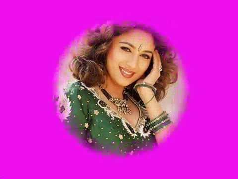 ' Madhuri Dixit '  Photos- Videeo