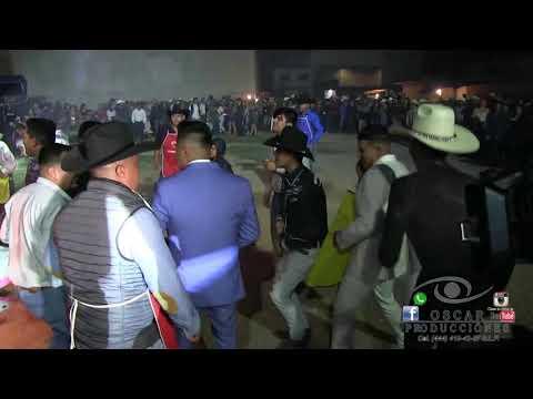 Y estas son las Fiestas de Los Gómez, S.L.P. Boda de Karen & Jorge Junio 2018 OSCAR PRODUCCIONES