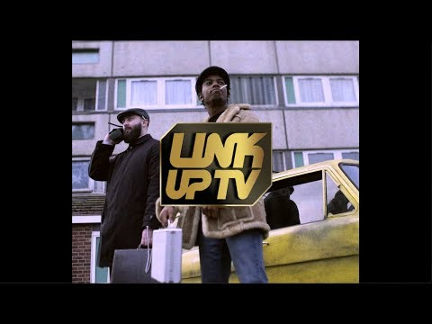 (Erdz Boy) Keemy - Delboy [Music Video] Link Up TV