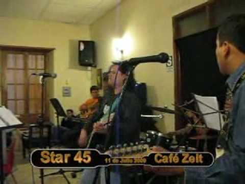 star 45 Café Zeit