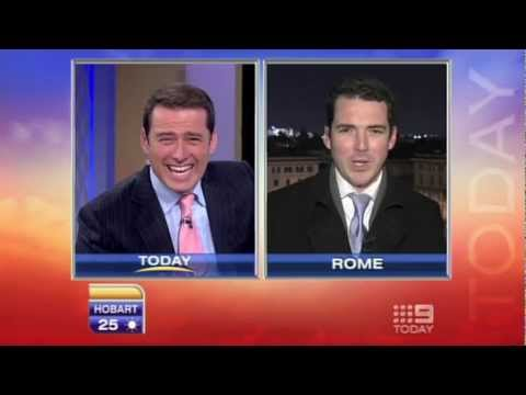 Karl and Pete's top three moments from 2011