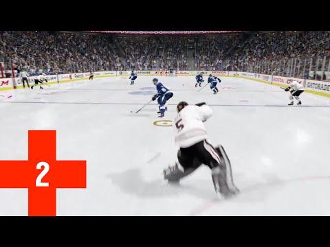 Goalie Doctor NHL 16 – Episode 2: Dark Confidant