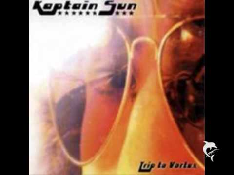 Kaptain Sun - Hypnotical Kiss