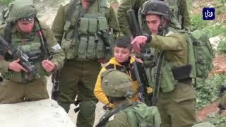 الاحتلال يحرم أطفالاً فلسطينيين من الالتحاق بمدارسهم (27/8/2019)