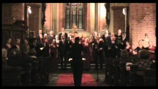 Zwei Motetten by Johannes Brahms - Sofia Vokalensemble