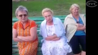 Жительница Пугачева защищает чеченцев