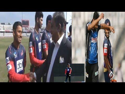 বিপিএলে সুযোগ না পেয়ে একি বললেন আশরাফুল নিজেকে 'আনলাকি' মানছেন | mohammad ashraful bpl 2019