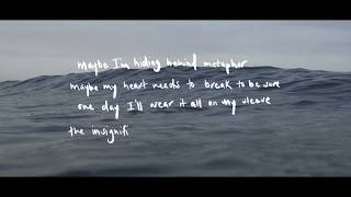 """Four"" - Sleeping At Last (Lyric Video)"