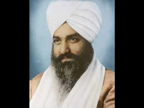 Nirankari Baba Gurbachan Singh Ji De Vichar Part.1(mansa)