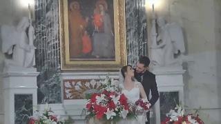 Matrimonio del 22/12/2018  ore 10,30
