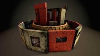 Modular building asset