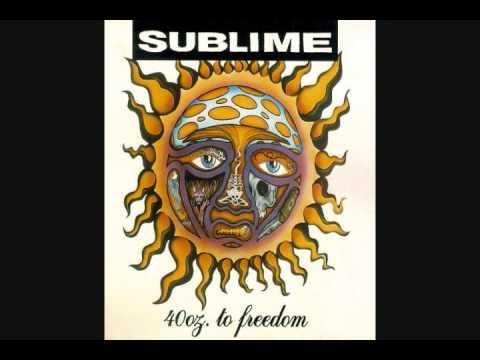 Sublime- D.J.'s