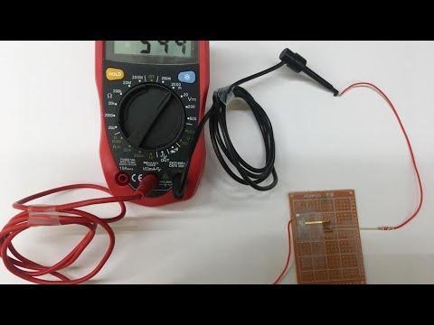 جهاز لشحن الهواتف الذكية بفضل الرطوبة الموجودة في الهواء فقط  - 15:01-2020 / 2 / 18