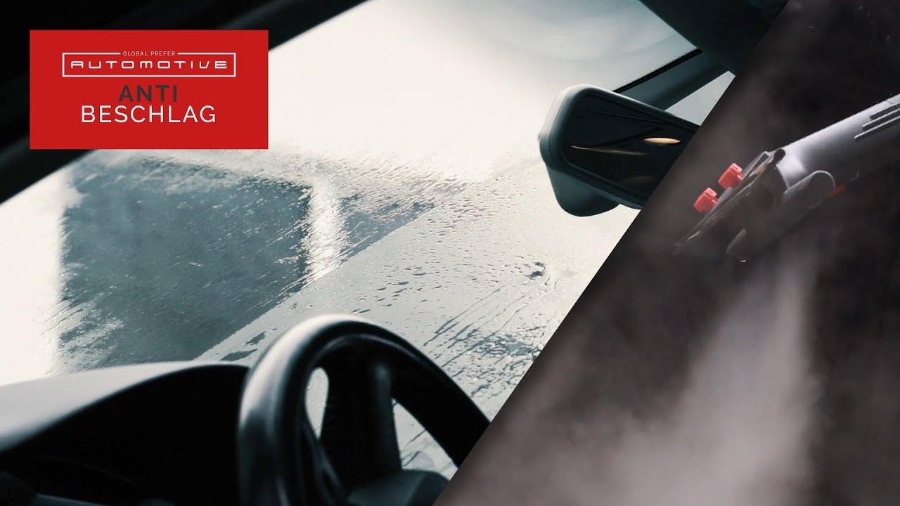 Beschlagene Scheiben Im Auto