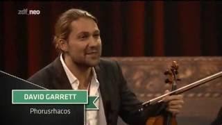 Neo Magazin - Folge 2 mit Gunter Gabriel und David Garrett [Teil 2/3]