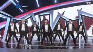Video Super Junior- S.P.Y. (live perfromance)(english subs + romanization) download MP3, 3GP, MP4, WEBM, AVI, FLV November 2017