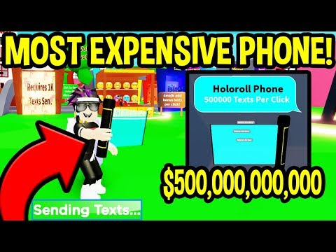 *NEW* Texting Simulator Script / Hack (UNLIMITED MONEY ...