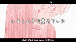 PV【MafuMafu】Kiss【Mikeeno】Sub Esp + Karaoke