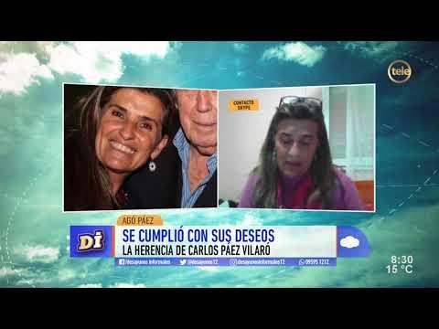 Ago Páez y la sorpresiva polémica por Casapueblo